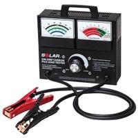 Image SOLAR 1874 500 Amp 12V Carbon Pile Battery Tester