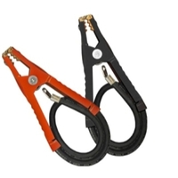 """Image SOLAR 238-030-666 CABLE & CLAMP KIT FOR JNC660 (46"""" CABLE)"""