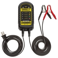 Image SOLAR 4502 2.5 Amp 6/12 Volt Battery Maintainer