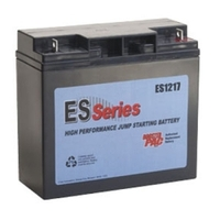 Image SOLAR ES1217 BATTERY FOR ES2500