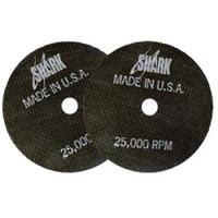 Image Shark Industries Ltd 12702 3 X 1/16 X 1/4 CUT-OFF W