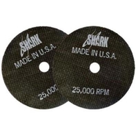 Image Shark Industries Ltd 12728 14X1/8X1 Cut-off Wheel