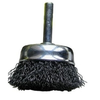 "Image Shark Industries Ltd 14097 2-1/2"" FINE CUP BRUSH"