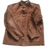 Image Shark Industries Ltd 14521 Leather Welding Jacket