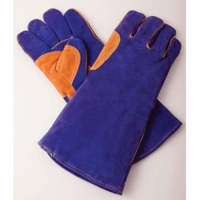 Image Shark Industries Ltd 14525 Premium Welders Gloves