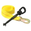 Image Steck 71490 I-Bolt Universal Tow Eye with Safety Strap