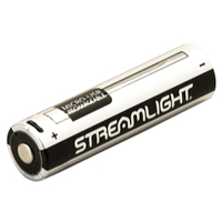 Image Streamlight 22102 18650 USB Battery - 2pk