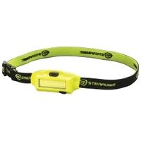 Image Streamlight 61700 Bandit USB Headlamp - yellow