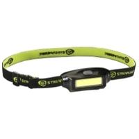 Image Streamlight 61702 Bandit USB Headlamp - Black