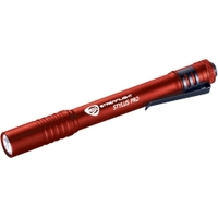Image Streamlight 66137 Stylus Pro with USB Cord - Red