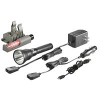 Image Streamlight 74536 Strion HPL 120/DC PiggyBack - Black