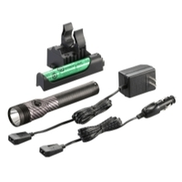 Image Streamlight 75441 Stinger LED HL 120V/AC DC PB - CF