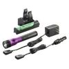 Image Streamlight 75482 Stinger LED HL - 120/DC PB - Purple