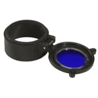 Image Streamlight 85116 FLIP LENS BLUE (TL-2, NF-2, SCORPION, STRION)