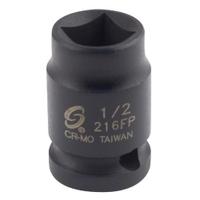 "Image Sunex 216FP 1/2""Dr.  1/2"" Female Pipe Plug Socket"