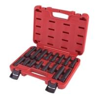 Image Sunex 3926 16pc Master Wheel Lock Key Set