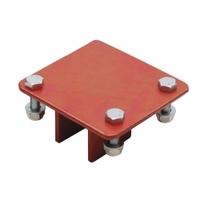 Image Sunex 5085 LONG RAM ADAPTER FLAT TO ROUND F/SUN5081/5041