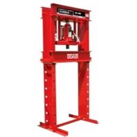 Image Sunex 5720AH 20 Ton Air/Hydraulic Shop Press