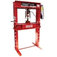 Image Sunex 5740AH 40 Ton Air/Hydraulic Shop Press