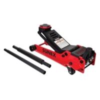 Image Sunex 66035SJ Sunex Tools 3.5 Ton Steel Service Jack