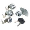 Image Sunex 8013LS 4 locks w/ keys for 8013/3313