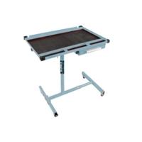 Image Sunex 8019ELEANOR Sunex Tools Deluxe Work Table, Gertie Design