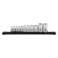 Image Sunex 912311E Sunex Tools 11-Piece Inverted Star Socket Set