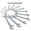 Image Sunex 991414M 19MM ANGLE WRENCH