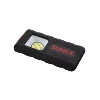 Image Sunex BLKLPK Sunex Tools Pocket Light, 150 Lumen, Alkaline 3x