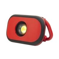Image Sunex REDLFLOOD Sunex Tools Flood Light, 1000 Lumen, Rechargeable
