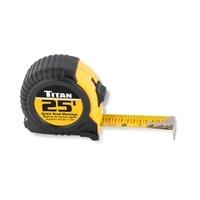 Image Titan 10906 25' Tape Measure