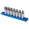 Image Titan 16131 7pc Metric Large Hex Bit Socket Set