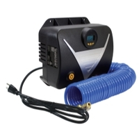 Image Plews 16-250 Wall Mount Inflator