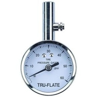 Image Plews 17-551 DIAL TIRE GAUGE