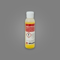 Image Ullman Devices Corp. E-MM-N1-4 4 oz. High-Quality Neutralizer Refill