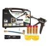Image UVIEW 332005 Spotgun Jr. / UV Phazer� Black (AAA) Kit