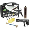 Image UVIEW 414565 Spotgun/UV Phazer Black (Rechargeable) Kit
