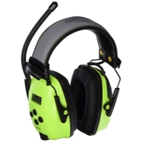 Image Uvex 1030390 Protective Earmuffs