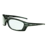 Image Uvex S2600XP LIVEWIRE - Black Frame Clear Lens