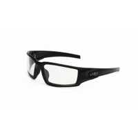 Image Uvex S2950X Hypershock eyewear - Black frame Photochromic Lens