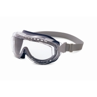 Image Uvex S3400HS Flexseal Goggle with Hydroshield Coating