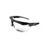 Image Uvex S3850 UVEX AVATAR GLASSES OTG BLK/BLK, CLEAR HC