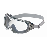 Image Uvex S3970HS Stealth OTG Goggles with Hydroshield Coating