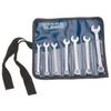 Image Vim Products CW01M WRENCH SET 7PC METRIC MIDGET COMB