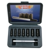 Image Vim Tools P79 8 PIece Hollow Punch Set