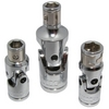 Image Vim Tools UJH100 Universal Joint Bit Holder Set, 3 pieces