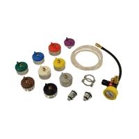Image Waekon Industries 62868 COOLING SYSTEM