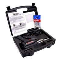Image Weller D650PK 300/200 Watts 120v Industrial Soldering Gun Kit