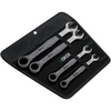 Image  05073290001 4 pc Joker Metric Ratcheting Comb. Wrench Set
