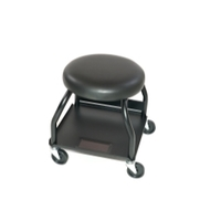 Image Whiteside Mfg HRSV HEAVY-DUTY CREEPER SEAT WITH ROUND SEAT